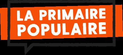 Logo de la primaire populaire